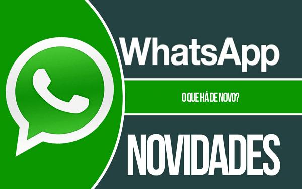 WhatsApp lança novidade para aparelhos com Android (Imagem: Reprodução/whatsappear)