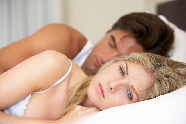"""نصائح حول الحياة الزوجية """"حميمية"""""""