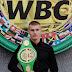 Петро Іванов битиметься за пояс WBC International Silver