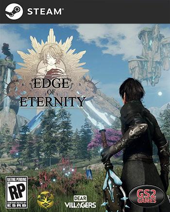 تحميل لعبة Edge Of Eternity