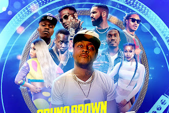 """Bruno Brown - """"Features"""" Mixtape {Hosted By Dj Pooh Geez} @BrunoBrown66"""