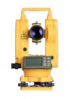 Jual Theodolite South ET-02 / ET-02 Laser call 0812-8222-998