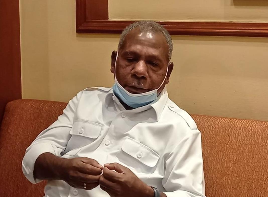 Bupati Jayapura Sambut Inpres Percepatan Pembangunan Papua Dengan Sejumlah Program