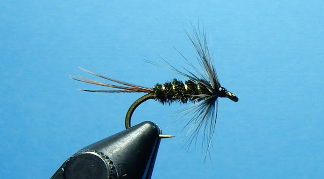 Flytying New And Old