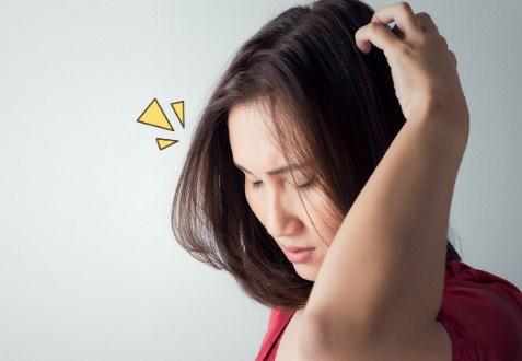 Hilangkan Kepala Gatal Karena Ketombe Dengan Cara Mudah Dan Alami