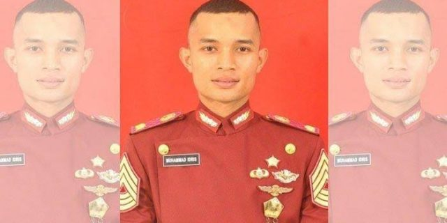 Wisuda Akpol, Kapolri Puji Lulusan Terbaik Asal Solok Selatan, Muhammad Idris