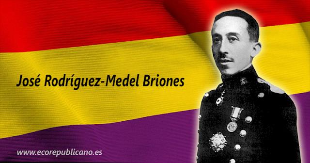 José Rodríguez-Medel Briones