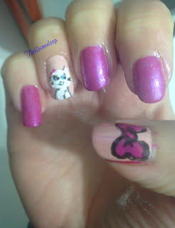 marie_the_aristocats_nail_art