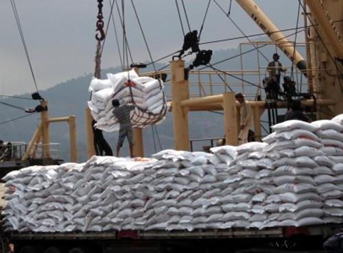 Aduh, Indonesia di Paksa WTO Buka Impor Pangan