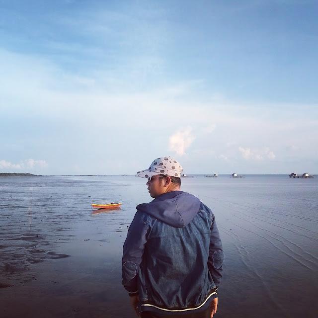 Pantai Prapat Tunggal
