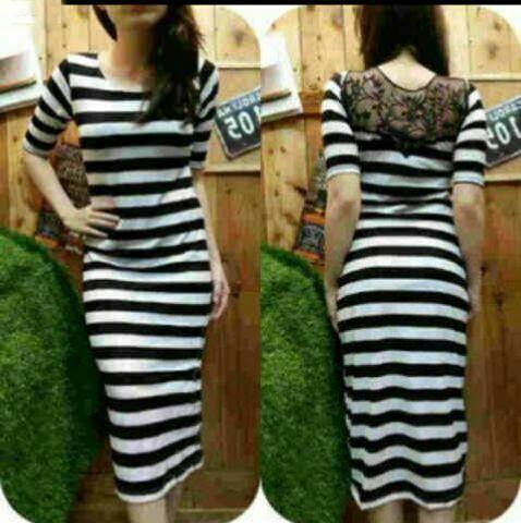 Jual Dress Dress Lace Miyumi - 12946