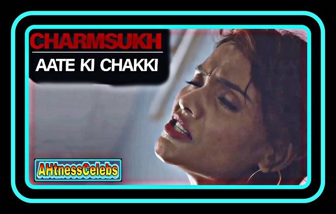 Jinnie Jaaz sexy scene - Charmsukh Ep24 (2021) HD 720p