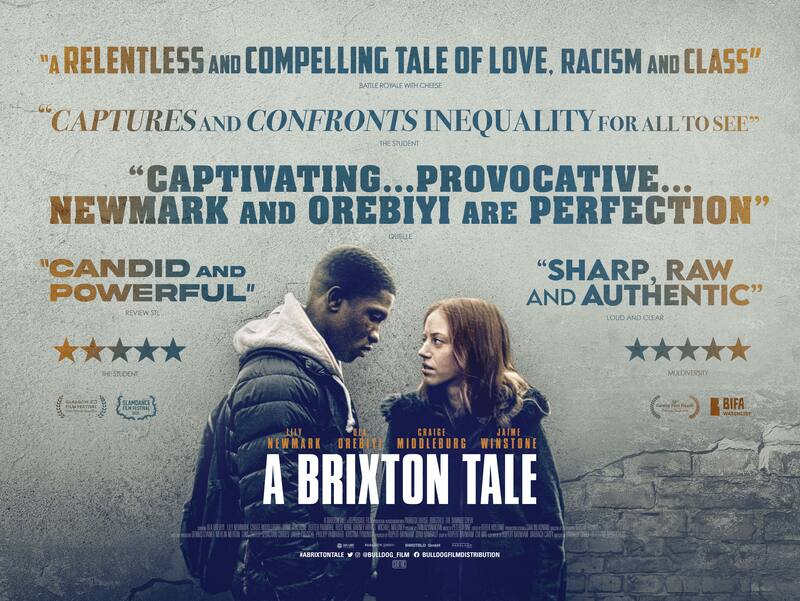 a brixton tale poster