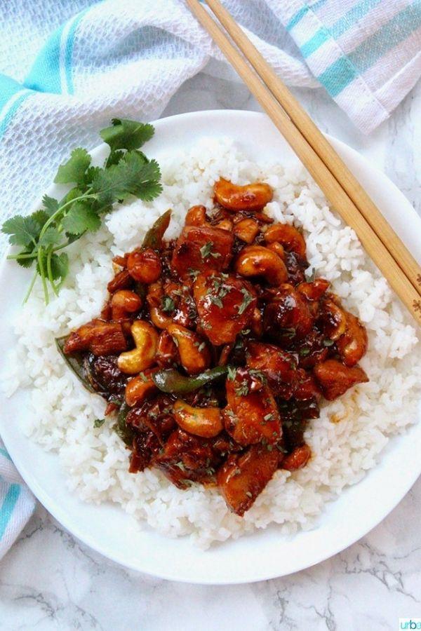 Shoyu Chicken Recipe