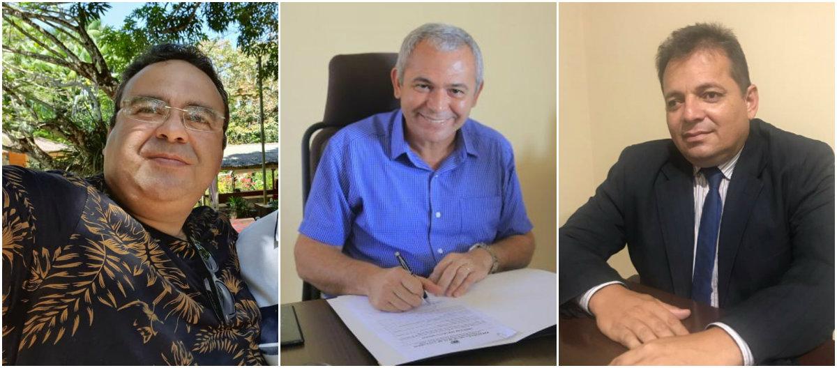 Advogado anunciado por Nélio para Secretaria de Juventude foi plano B do MDB