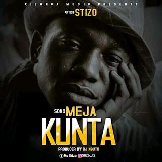 Download Audio | Stizo - Meja kunta Mp3