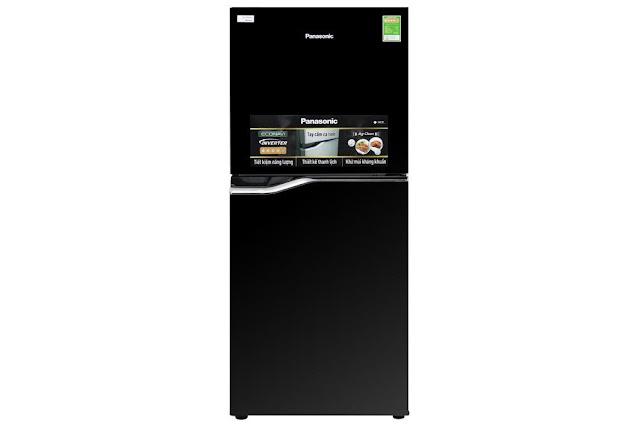 Tủ lạnh 2 cánh Panasonic NRBA178PKV1