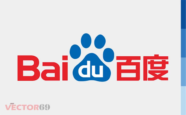 Logo Baidu - Download Vector File EPS (Encapsulated PostScript)