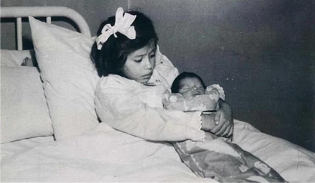 La increíble historia de un parto infantil que en 1939 estremeció el mundo