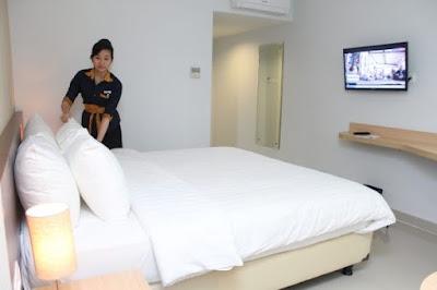 Budget Terbatas? Ini Rekomendasi Hotel di Batam dengan Harga Terjangkau