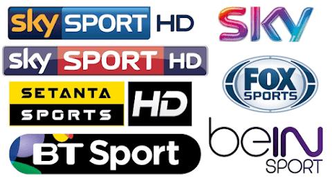 Sport iptv m3u list 16-3-2019