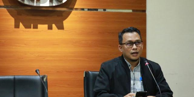 KPK Ke Komnas HAM: Hak Asasi Apa Yang Dilanggar Dalam Pelaksanaan TWK?