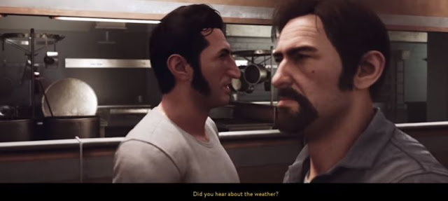 A Way Out  Download Game For Free | Complete Setup For PC | Direct Download Link