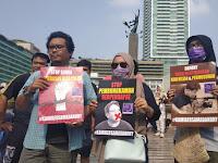 Banyak Intimidasi Jurnalis, AJI: Polisi Musuh Kebebasan Pers