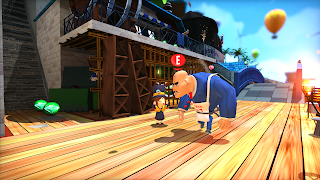 Download A Hat in Time (PC)