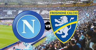 اون لاين مشاهدة مباراة نابولي وفروسينوني بث مباشر 28-4-2019 الدوري الايطالي اليوم بدون تقطيع