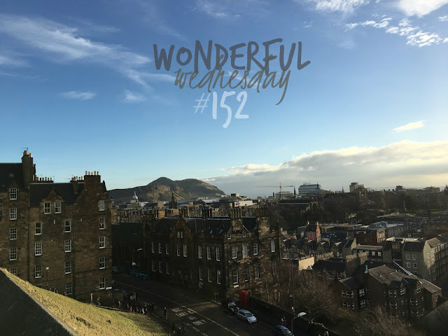 Wonderful Wednesday #152
