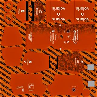Xolos de Tijuana 2021-2022