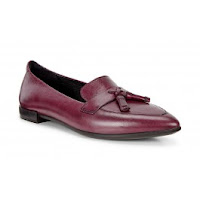 Balerini business dama ECCO Shape Pointy (Morillo)