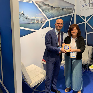 Porti La Spezia e Carrara al Seatrade Cruise Global di Miami