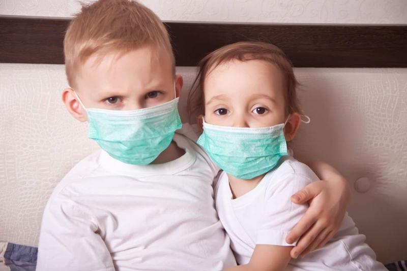 """Çocuklarda """"pandemi"""" kaygısına dikkat!"""