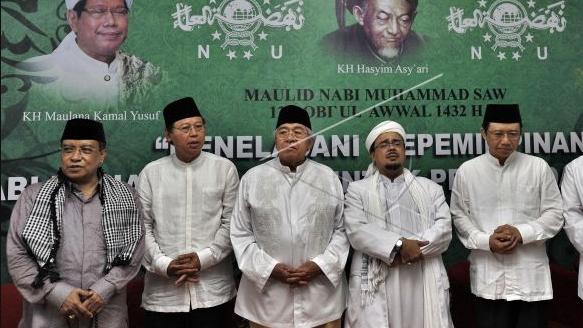 Habib Rizieq Ditahan, Fadli Zon: Dia Ulama Pemberani di Tengah Kemunafikan