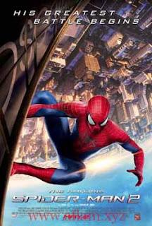 مشاهدة فيلم The Amazing Spider-Man 2 مترجم