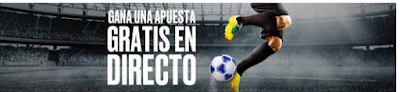 pokerstars sports apuesta gratis directo Barcelona vs Leganes 16-6-2020