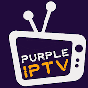 IPTV Smart Purple Player - Mod Apk With All Features Unlocked