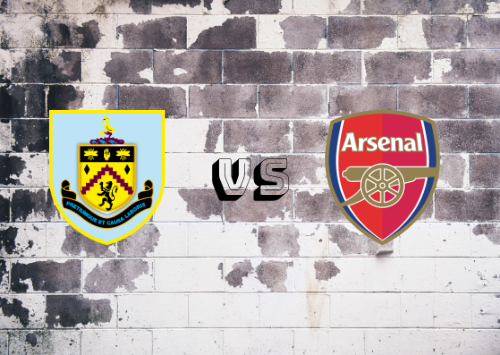 Burnley vs Arsenal  Resumen y Partido Completo