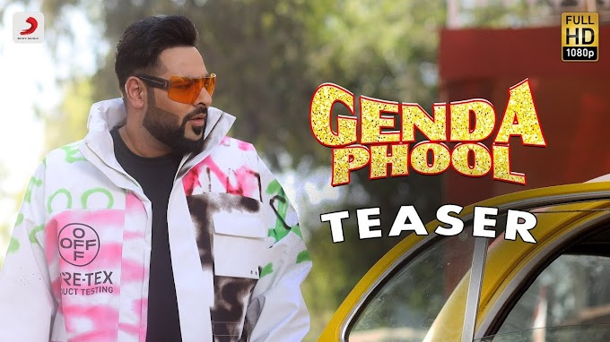 गेंदा फूल - Genda Phool Song Lyrics in Hindi - Badshah - Jacqueline Fernandez