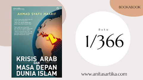 Awal Tahun dengan Buku Buya Syafii Maarif
