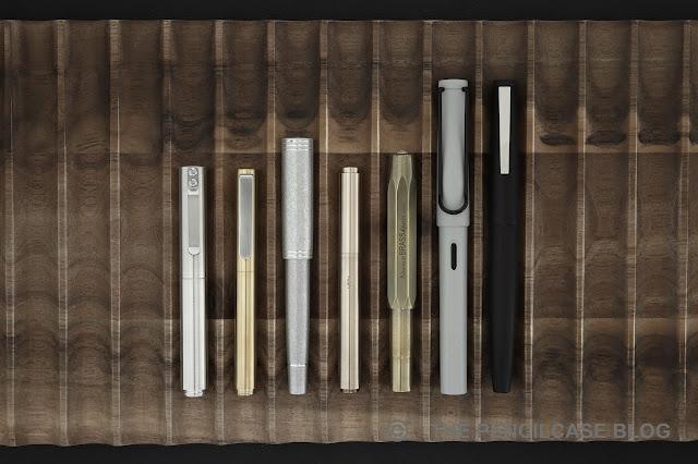 Review: Milim fountain pen