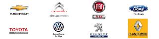 Medida cautelar favorable a suscriptores de planes de auto contra Toyota, Chevrolet, Plan Rombo y Plan Ovalo - Córdoba - 27ª Nom.