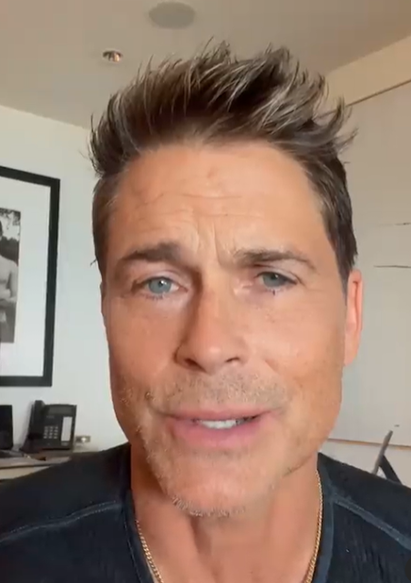 Rob Lowe how old is he, Age, Height, Weight, Net Worth, Wife, Wiki, Family, Bio