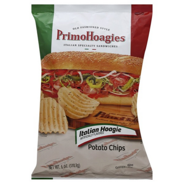 Primo Blog - PrimoHoagies Chips