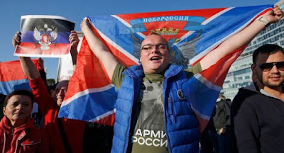 """Рада проголосовала за продление """"особого статусе"""" Донбасса"""