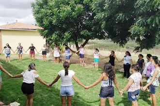 A OSC Ceacri promove intercâmbio entre participantes do GOLD em Itapiúna