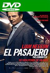 El pasajero (2018) DVDRip Latino AC3 5.1