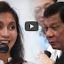 VP Leni May Inamin Na Ikinagugulat ni Duterte